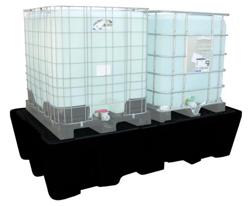 D direct produits bacs de retention plastique pour for Bac pour debordement