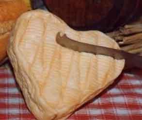 Fromage à pâte molle et à croute lavée