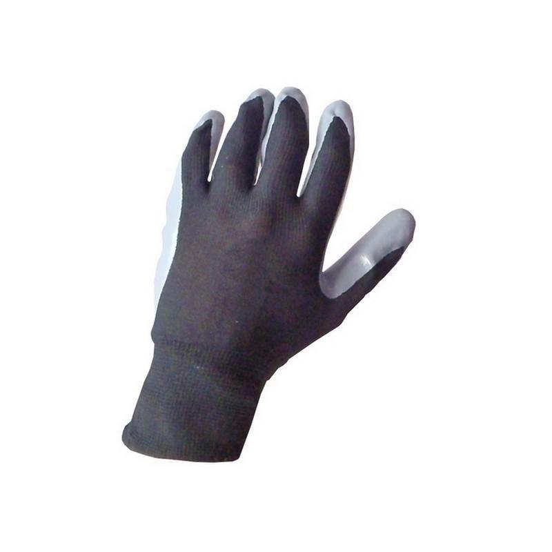 gants nitrile gris delta plus comparer les prix de gants nitrile gris delta plus sur. Black Bedroom Furniture Sets. Home Design Ideas