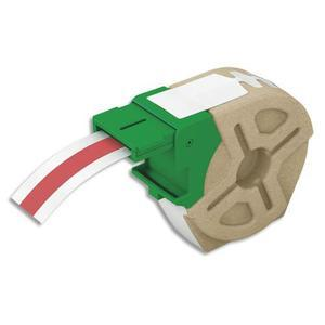 Lei cart etiq plastq 12mmx1m0 r 70150025