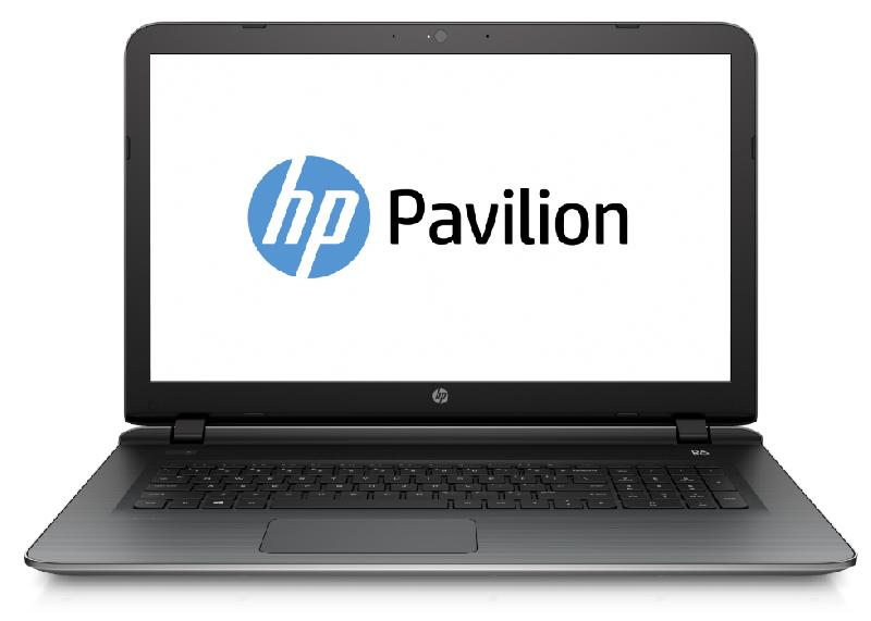 ORDINATEUR PORTABLE HP PAVILION G00NF - N3825 - 17.3'