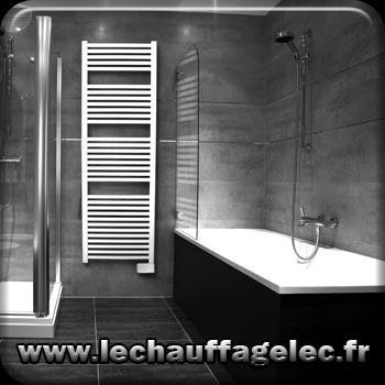 sèche-serviettes hm radiateurs - achat / vente de sèche-serviettes ... - Chauffe Serviette Salle De Bain