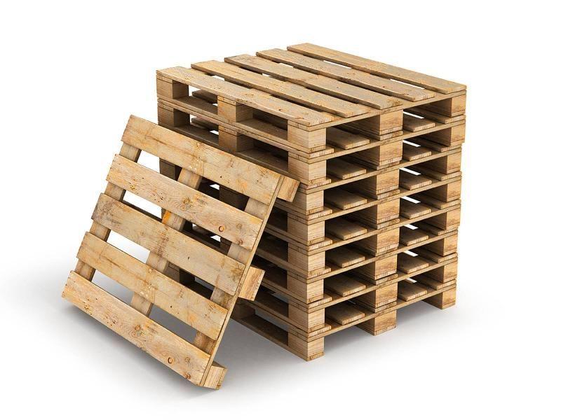 fabrication de palette quatre entrees sur mesure. Black Bedroom Furniture Sets. Home Design Ideas