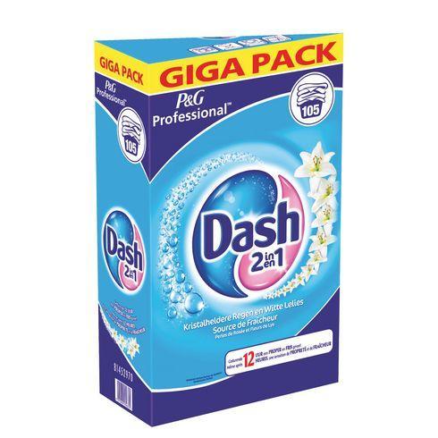 Lessive dash achat vente de lessive dash comparez for Lessive en poudre ou liquide