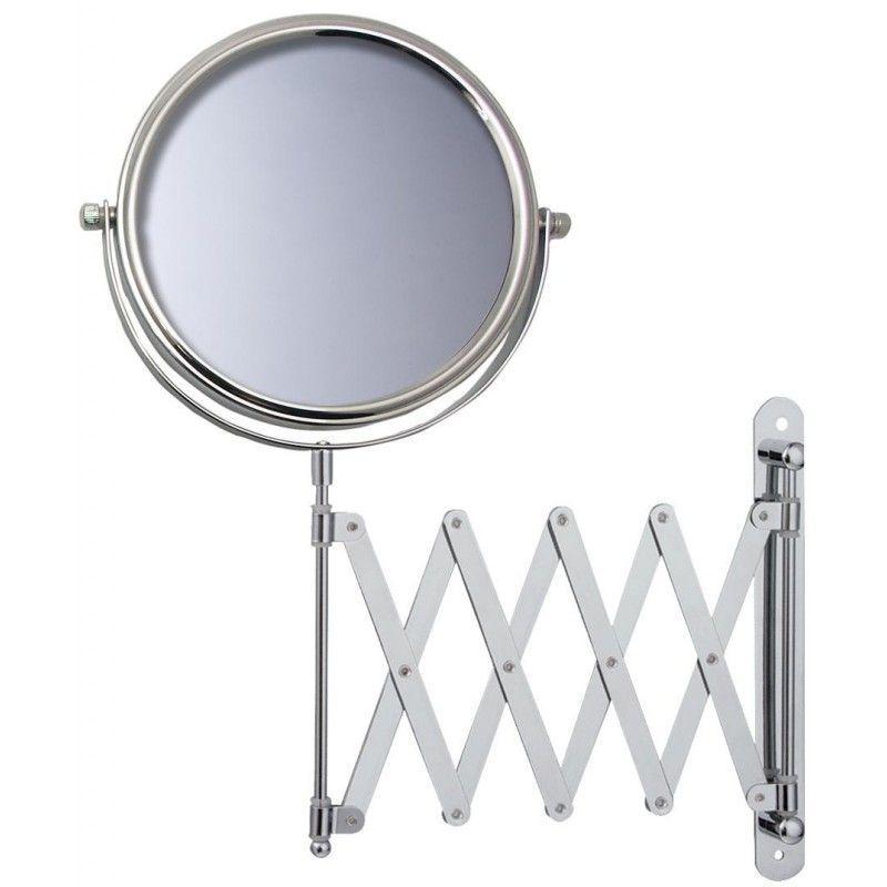 Miroirs de salle de bain pradel achat vente de miroirs for Miroir 2 metre