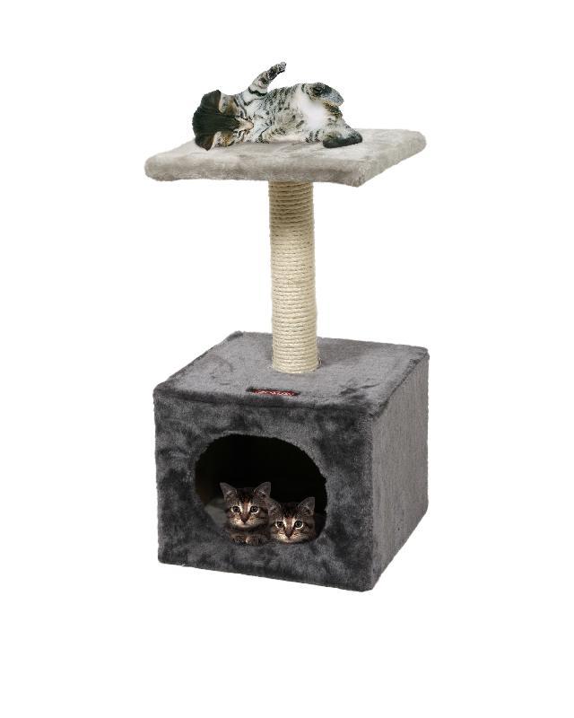 Arbre chat comparez les prix pour professionnels sur - Arbre a chat simple ...