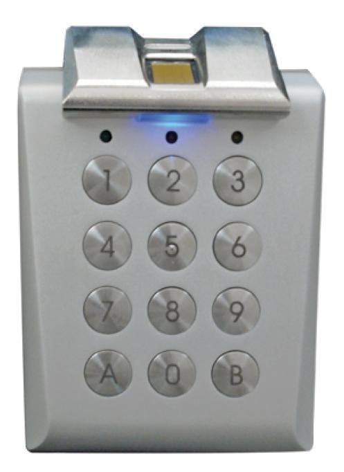 Lecteur biometrique exterieur ax9500 xt for Lecteur biometrique exterieur