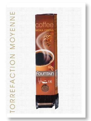 Autres capsules de café