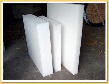 Cible mousse foam ref cm2/100/100/20