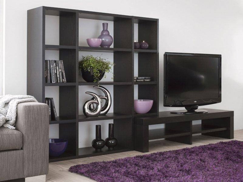 meuble tv wenge et verre solutions pour la d coration int rieure de votre maison. Black Bedroom Furniture Sets. Home Design Ideas