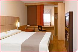 Hotel ibis produits hotels for Chambre hotel reservation
