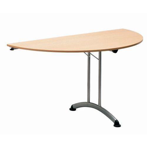 table modulaire pliante pi tement alu comparer les prix. Black Bedroom Furniture Sets. Home Design Ideas