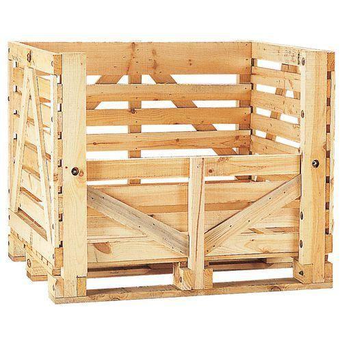 palox en bois comparez les prix pour professionnels sur page 1. Black Bedroom Furniture Sets. Home Design Ideas