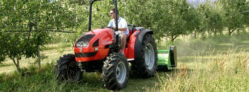 tracteur agricole moteur mitsubishi