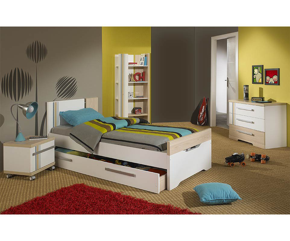 magasin meuble chambre junior. Black Bedroom Furniture Sets. Home Design Ideas