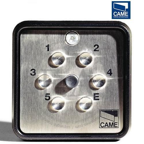 CLAVIER À CODE SANS FIL CAME S9000