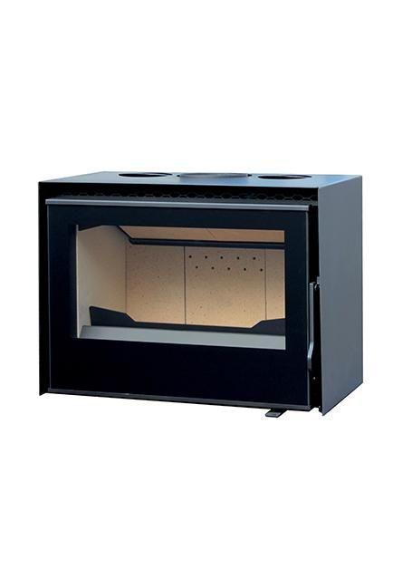 seguin duteriez produits de la categorie foyers pour cheminees. Black Bedroom Furniture Sets. Home Design Ideas