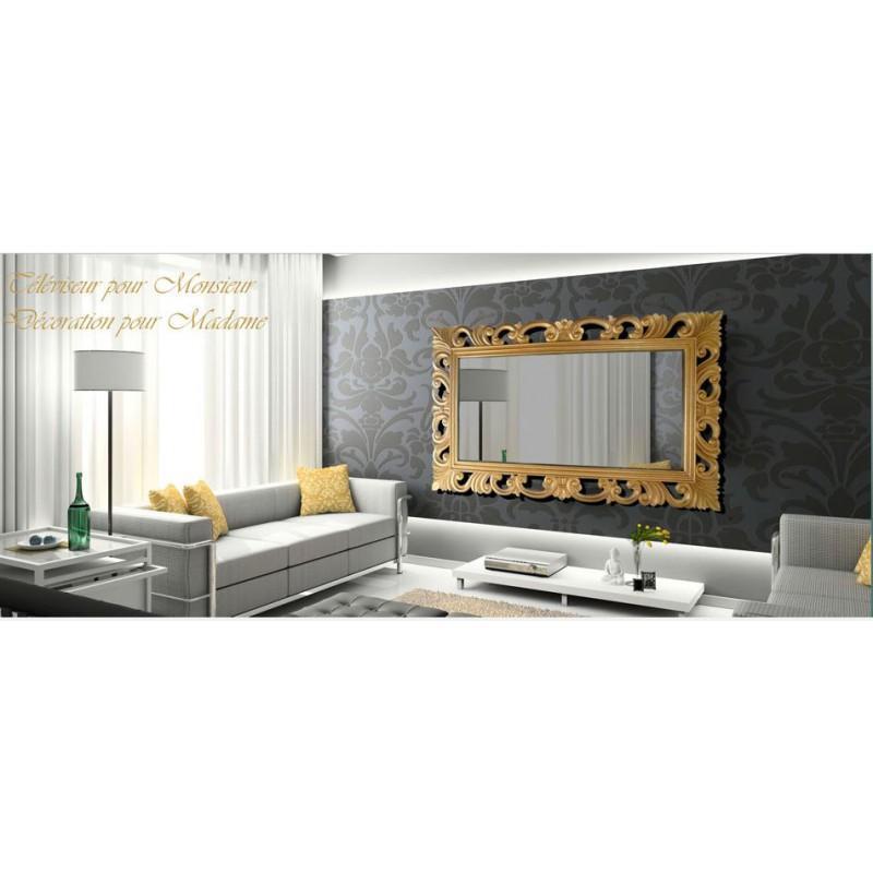 Televiseur miroir for Miroir hd pro