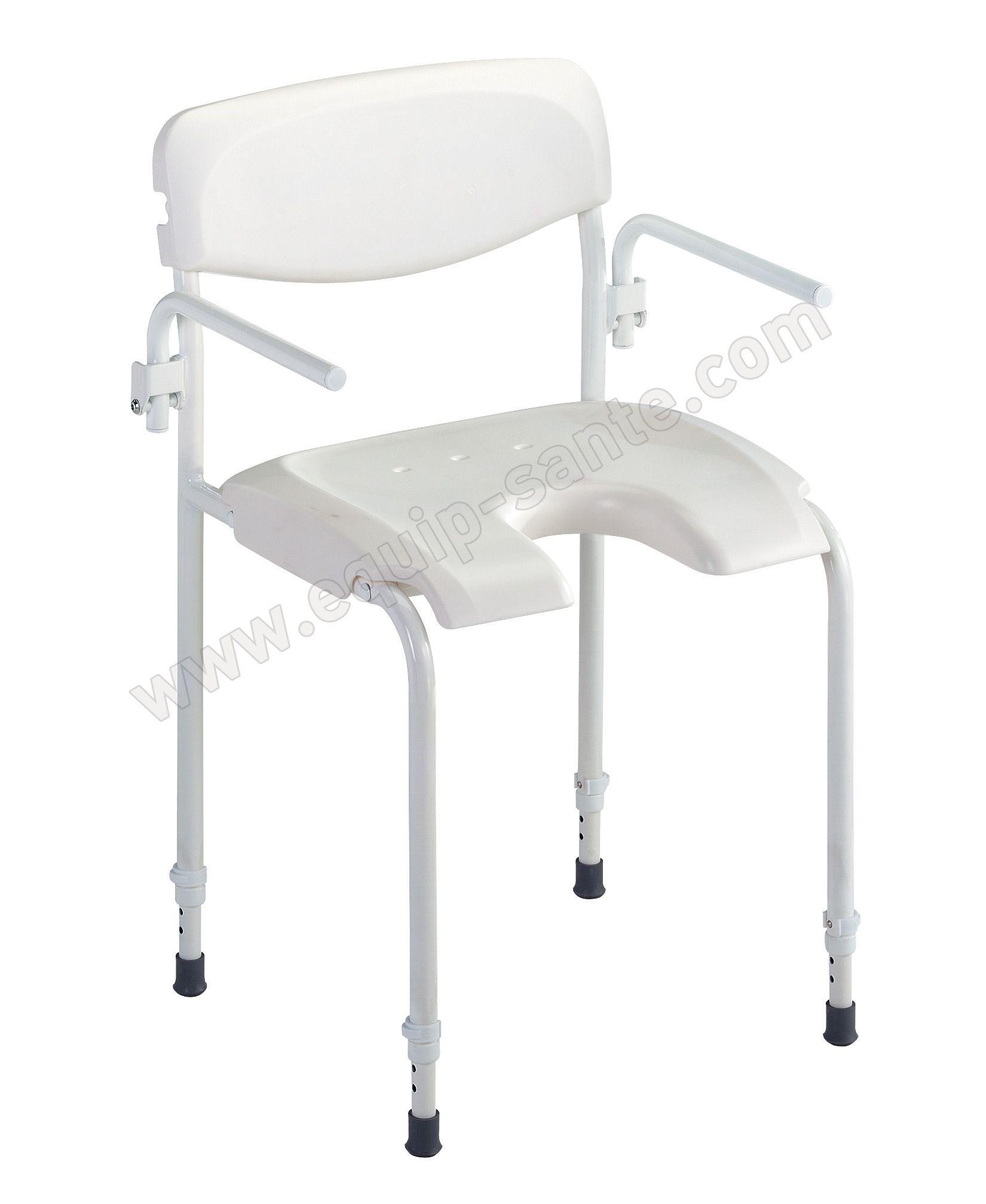 Chaise de douche alize for Chaise de douche