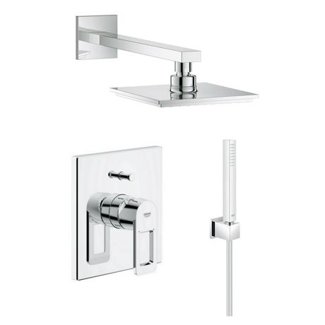 equipements de salle de bain grohe achat vente de equipements de salle de bain grohe. Black Bedroom Furniture Sets. Home Design Ideas