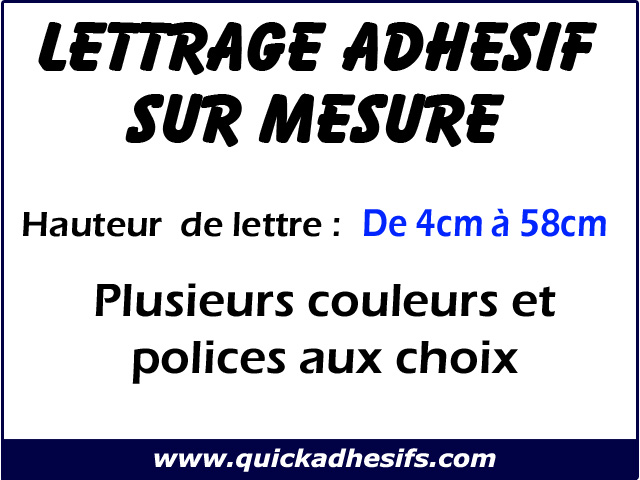 lettrages adhesifs tous les fournisseurs lettre chiffre adhesif lettrage adhesif vitrine. Black Bedroom Furniture Sets. Home Design Ideas