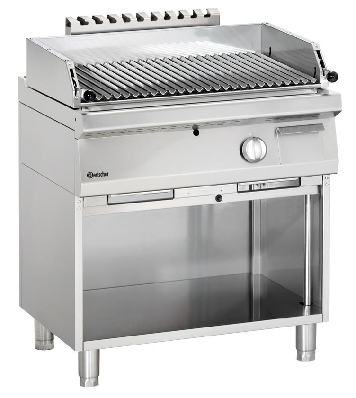 Grill comparez les prix pour professionnels sur hellopro for Grill cuisine professionnelle
