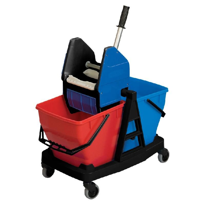 chariot de m nage double bac tous les fournisseurs de chariot de m nage double bac sont sur. Black Bedroom Furniture Sets. Home Design Ideas