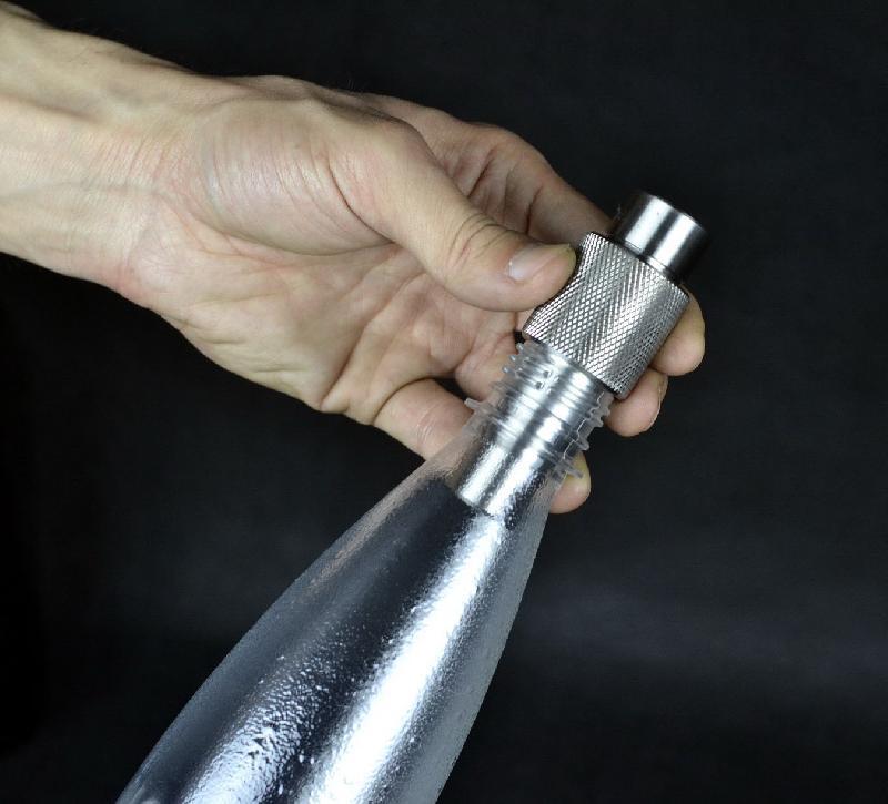 Idg 1 indicateur de diametre interieur pour capsule couronne for Diametre interieur