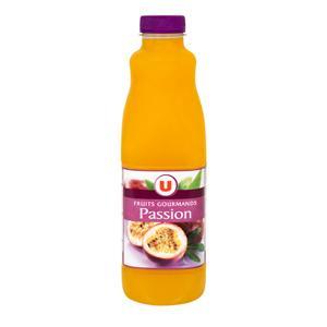 U nectar fruits gourmands passion pet 1 litre