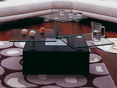 table basse twist. Black Bedroom Furniture Sets. Home Design Ideas