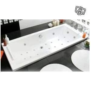 baignoires allibert achat vente de baignoires allibert. Black Bedroom Furniture Sets. Home Design Ideas