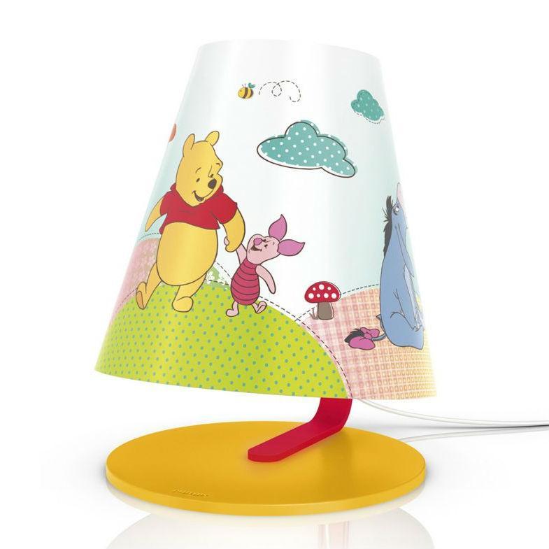 lampes de table philips achat vente de lampes de table philips comparez les prix sur. Black Bedroom Furniture Sets. Home Design Ideas