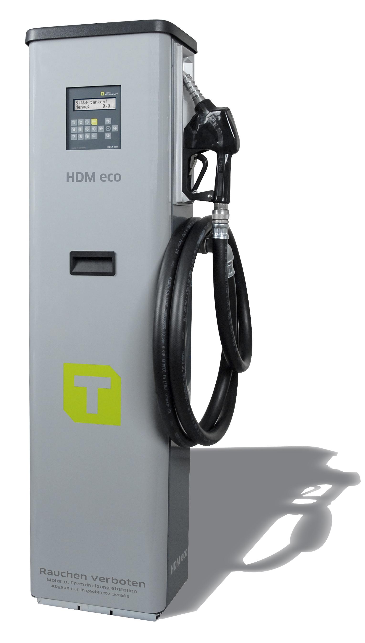 DISTRIBUTEUR DE GASOIL HDM 60 ECO