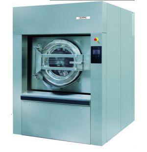 Laveuses essoreuses - laver - cuve suspendue industrielles fs800 de 80kg 400v tri 750tr/min avec chauffage