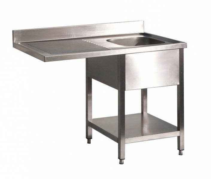 Bloc eviers pour plonge tous les fournisseurs evier for Fournisseur vaisselle pour restaurant