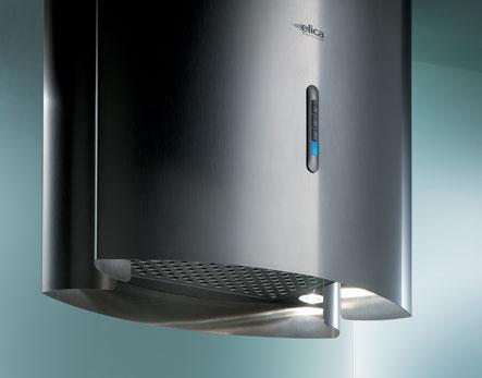 Cuisine appareils cuisine appareilss - Hotte aspirante professionnelle sans extraction ...