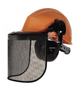 Casque forestier complet - toolers france