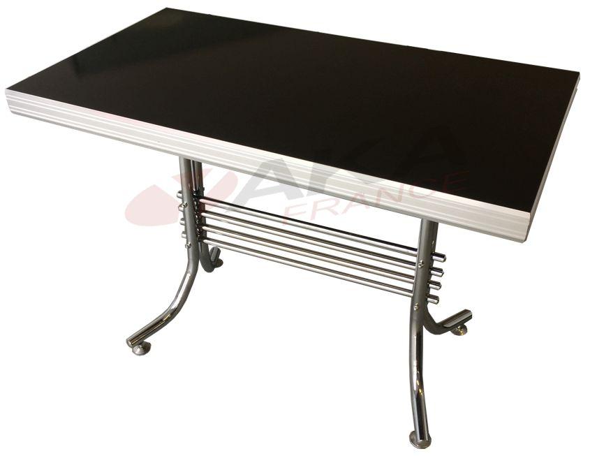 Table de restaurant -  table m310-fifties
