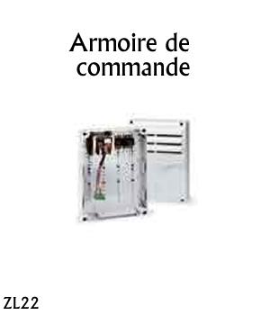 Armoire de commande came zl22 comparer les prix de armoire de commande came zl22 sur - Armoire de commande came ...