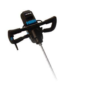 Me410 malaxeur et mélangeur portatif - diam industries