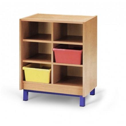 Vestiaires multicases tous les fournisseurs casiers de for Fournisseur de meuble