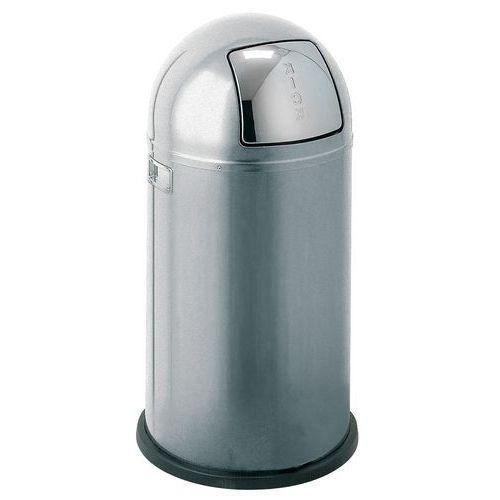 poubelle en aluminium tous les fournisseurs de poubelle. Black Bedroom Furniture Sets. Home Design Ideas