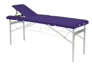 TABLE PLIANTE ALUMINIUM/TENDEUR STANDARD C-3415M41
