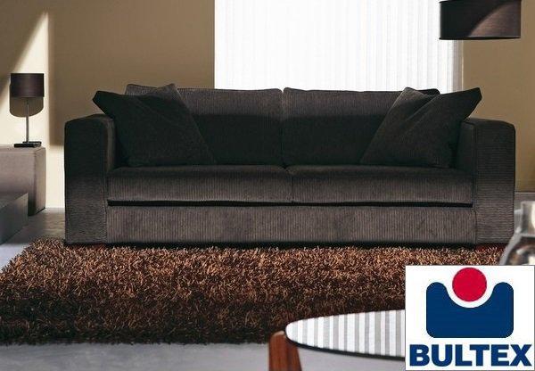 canape lit 3 4 places nevada convertible 160 195 rapido nova grand confort matelas bultex. Black Bedroom Furniture Sets. Home Design Ideas