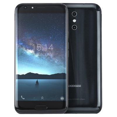 Doogee bl5000 4g smartphone- noir
