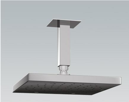 pomme de douche a4493. Black Bedroom Furniture Sets. Home Design Ideas