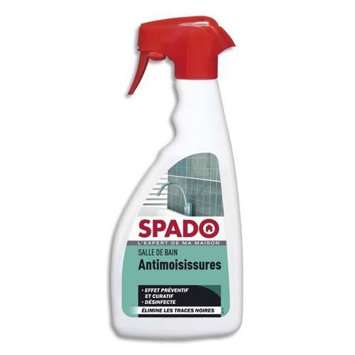 Nettoyants pour sanitaires