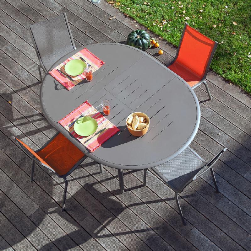 Table ronde d 39 ext rieur tous les fournisseurs de table for Table exterieur avec rallonge