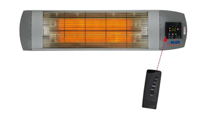 photos radiants a infrarouge electriques page 3. Black Bedroom Furniture Sets. Home Design Ideas