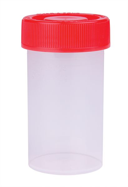 bouteilles pour stérilisation